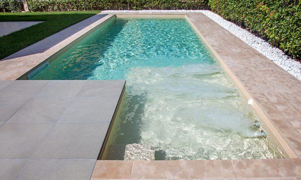 bocchette idromassaggio per piscina