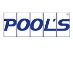 logo pool's