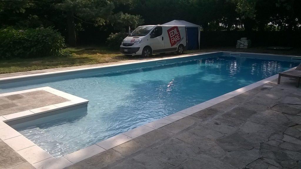 apertura piscina edilfare