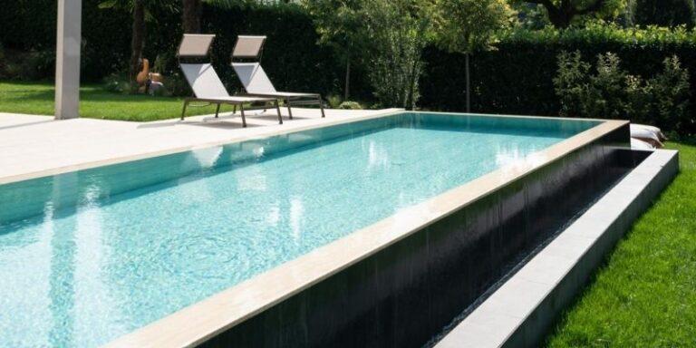 dettagli piscina edilfare