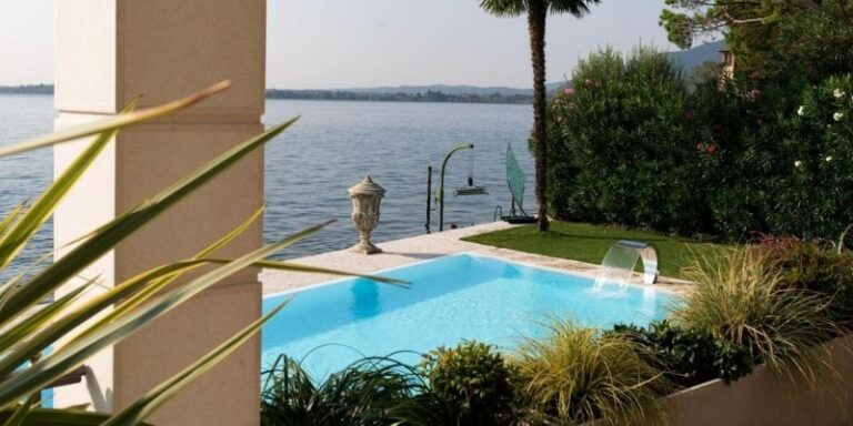edilfare piscine strutture